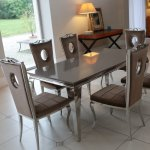 Conforto Marrone dinette - the brown calm